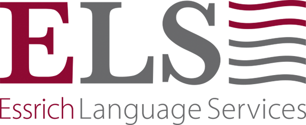 ELS GmbH - Essrich Language Services